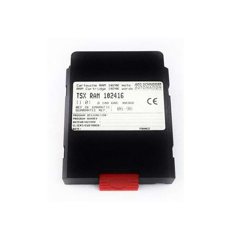 TSXRAM102416 Telemecanique...