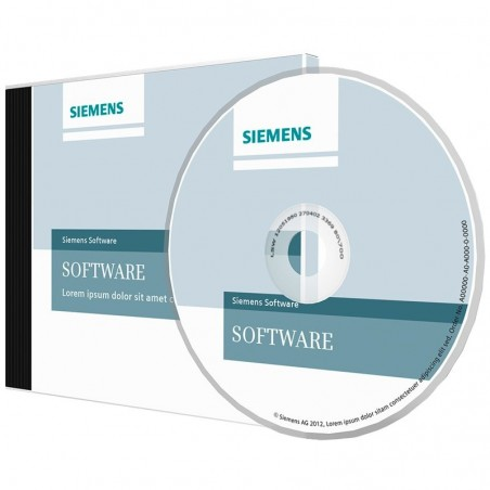 6ES7840-2CC01-0YX0 SIEMENS SIMATIC S7-200 PC ACCESS V1.0 SP6, SERVEUR OPC POUR S7-200, SINGLE LICENSE P. 1 INSTALL. RUNTIME