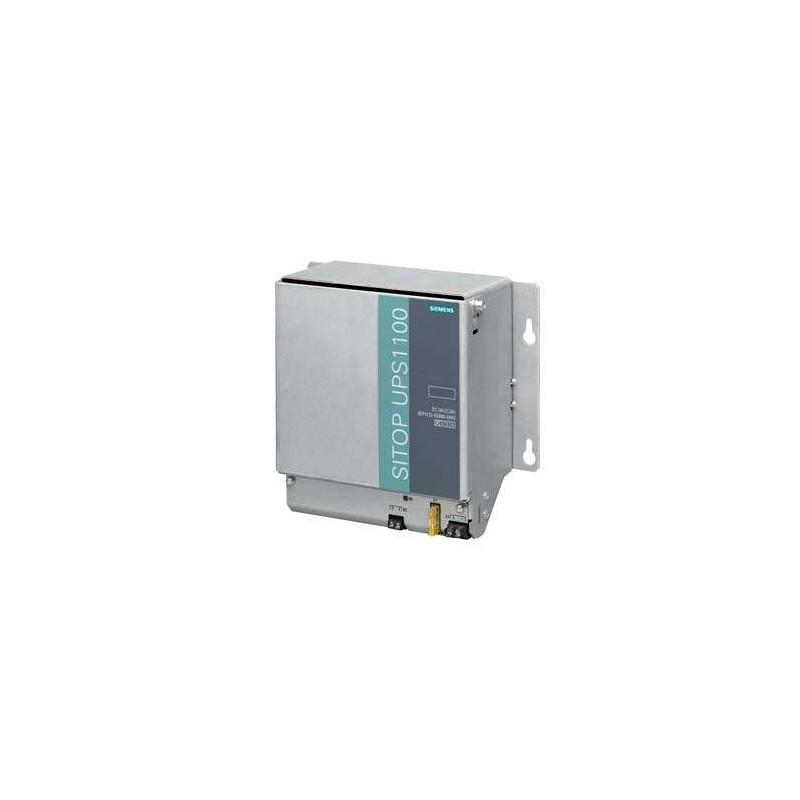6EP4133-0GB00-0AY0 Siemens SITOP UPS1100 TIROIR A PILE