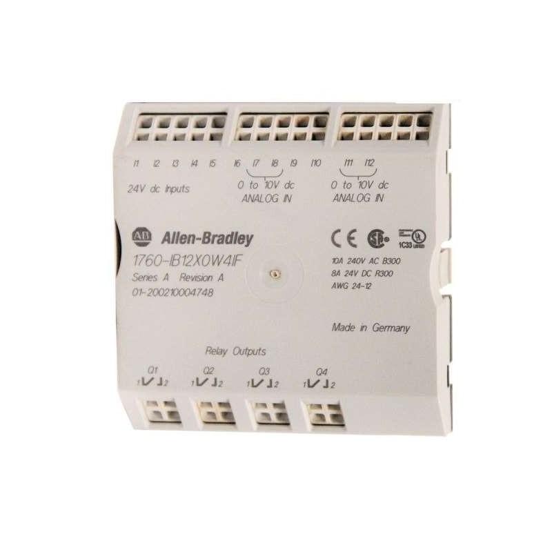 1760-IB12XOW4IF Allen-Bradley