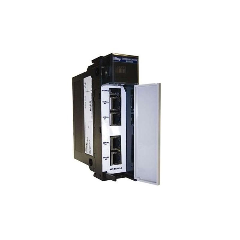 SST-ESR2-CLX-RLL SST Woodhead
