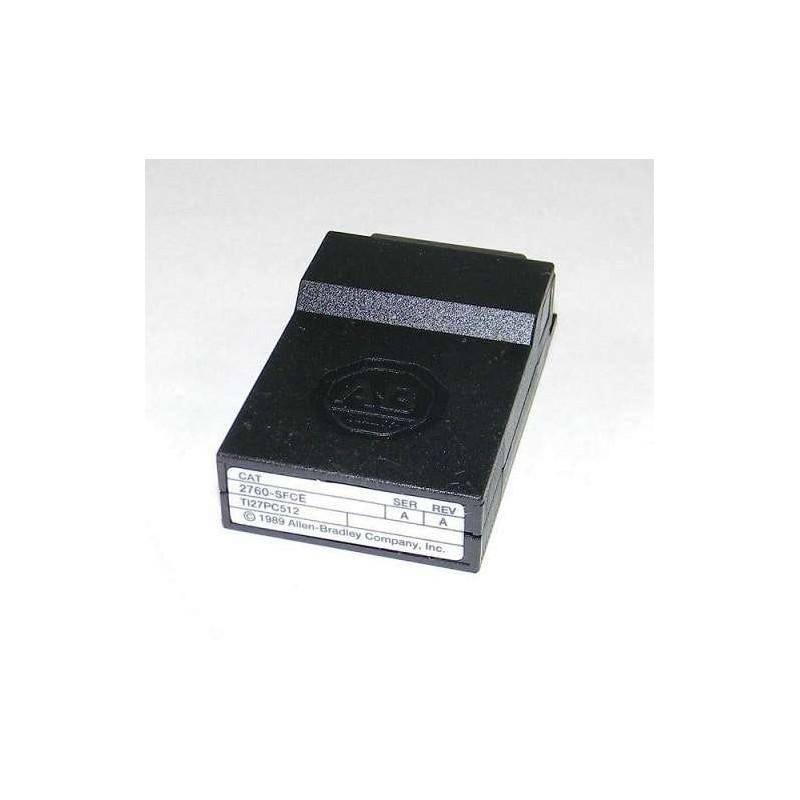 2760-SFCE Allen-Bradley