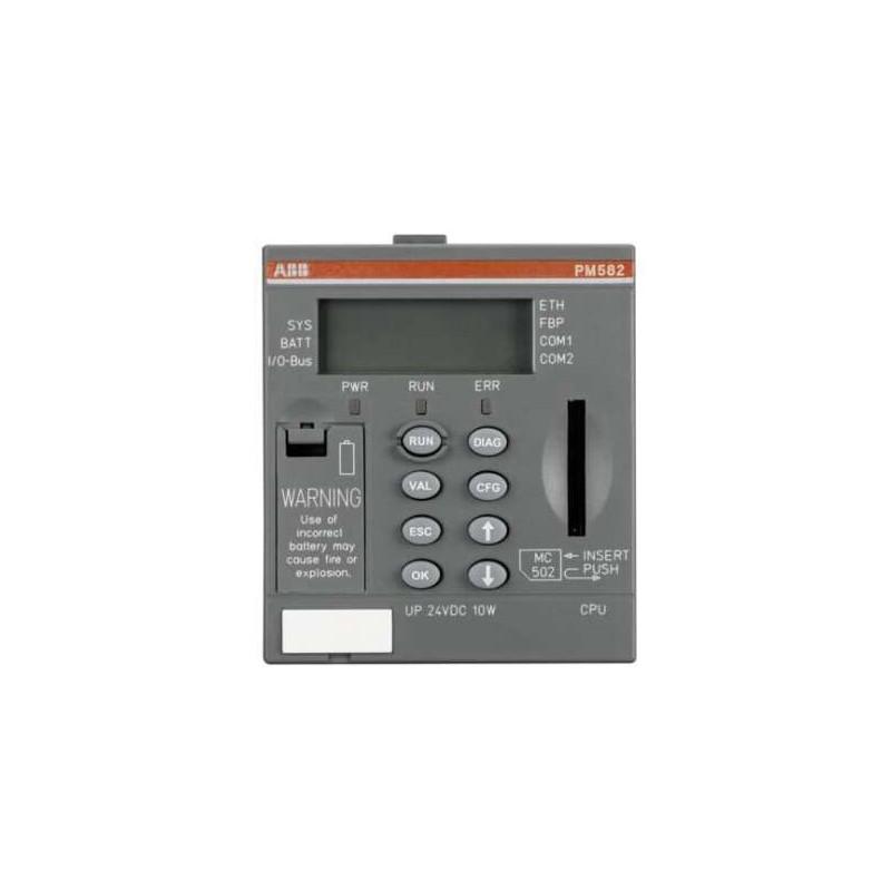 PM582-ARCNET-R01xx ABB - 1SAP140200R0160