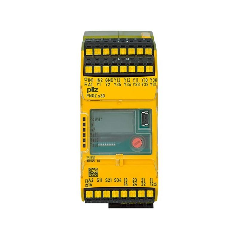 751330 Pilz - PNOZ s30 C...