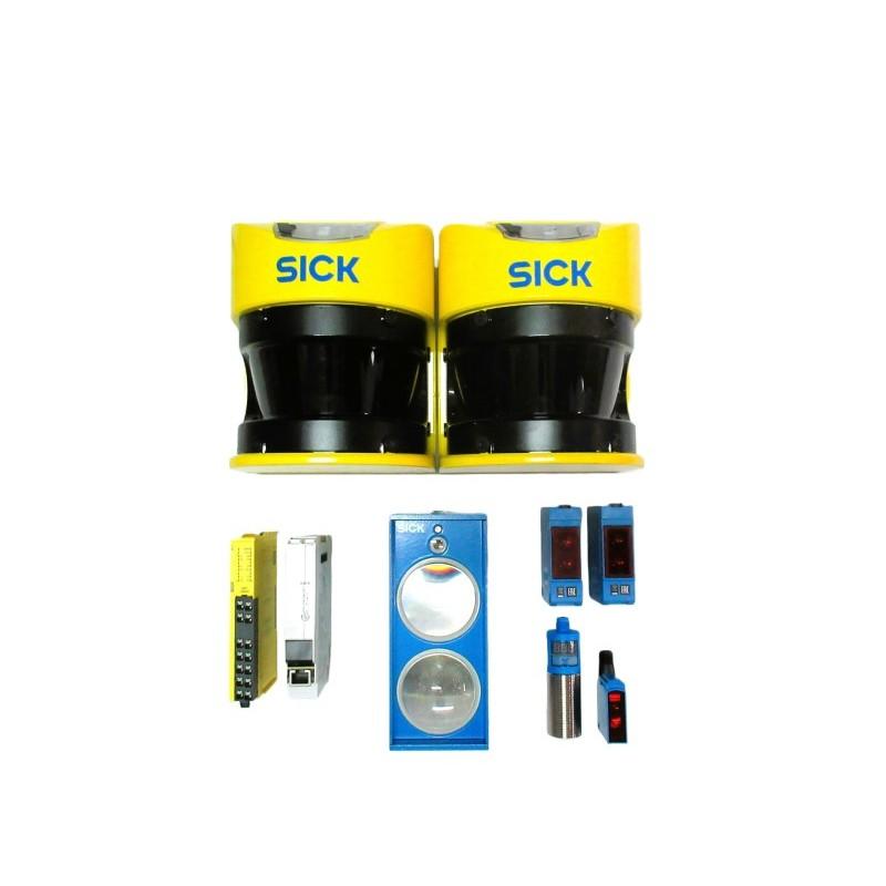 S30A-6111DL SICK - Safety...