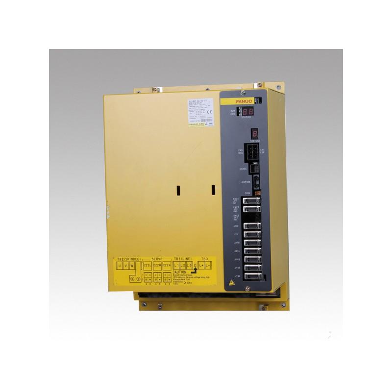A06B-6134-H303-A Fanuc