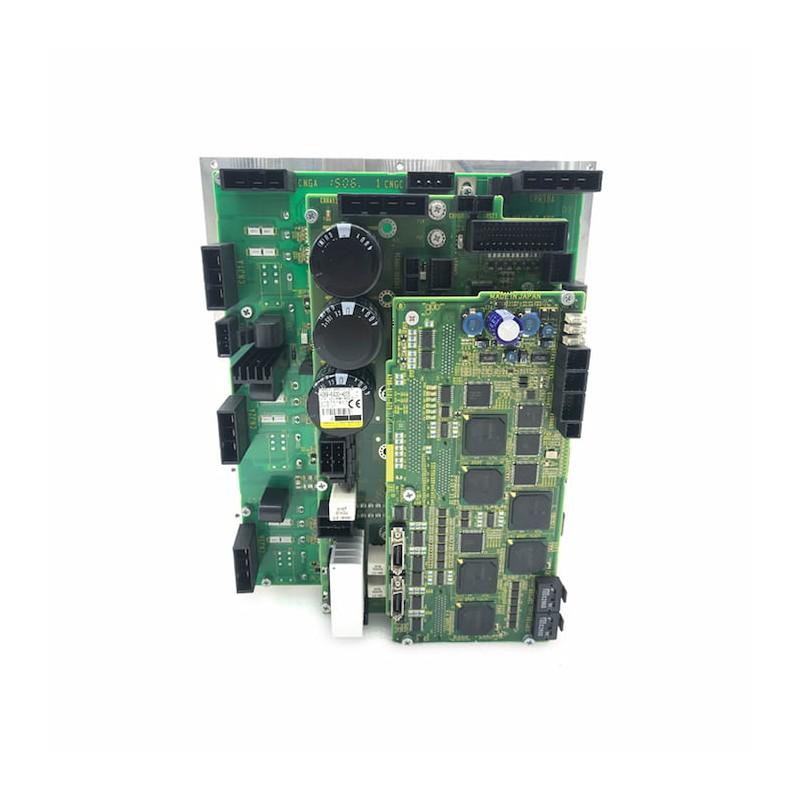 A06B-6400-H005 Fanuc