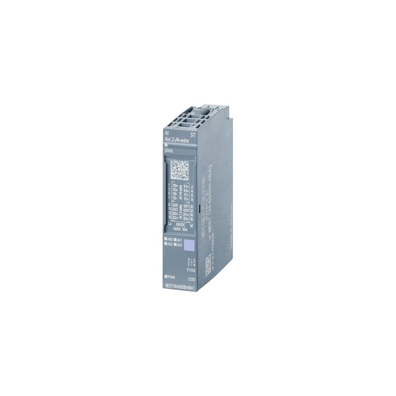 6ES7134-6GD00-0BA1 SIEMENS SIMATIC ET 200SP