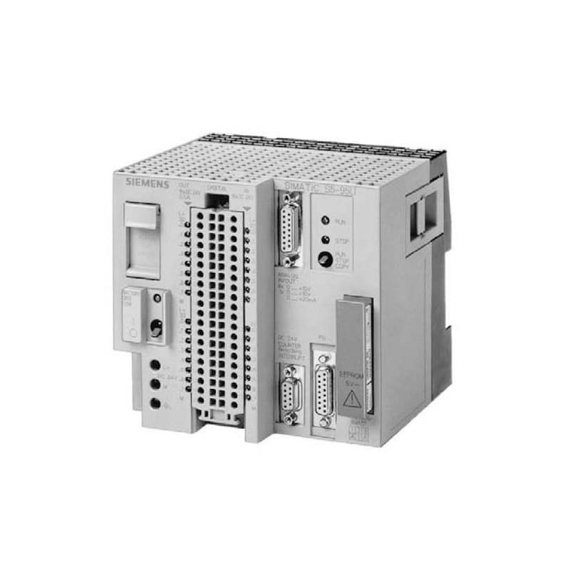 6ES5095-8MA05 SIEMENS SIMATIC S5-95U CPU