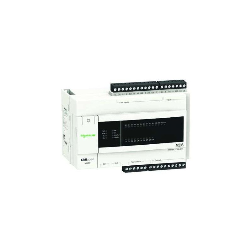 TM238LDA24DR SCHNEIDER ELECTRIC BASE COMPACTE