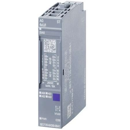 6ES7134-6HD00-0BA1 SIEMENS SIMATIC ET 200SP