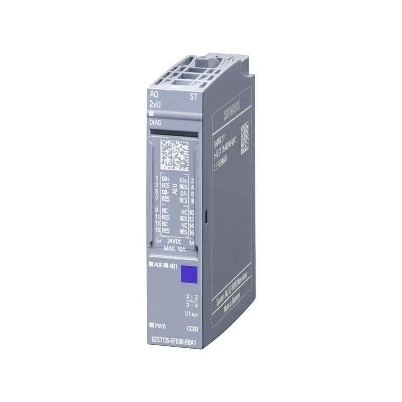 6ES7135-6HB00-0CA1 SIEMENS SIMATIC ET 200SP