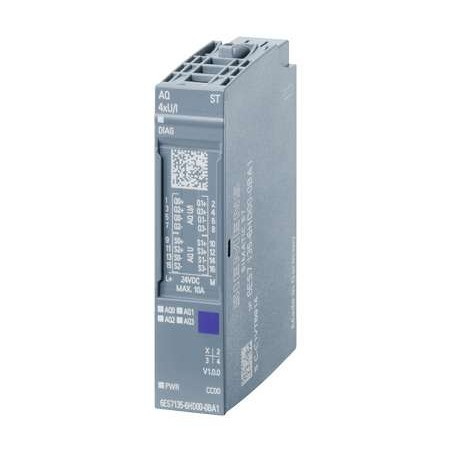 6ES7135-6HD00-0BA1 SIEMENS SIMATIC ET 200SP