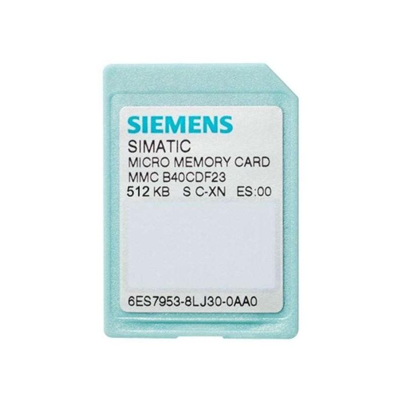 6ES7953-8LJ30-0AA0 Siemens