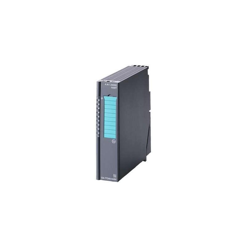 6ES7134-7SD00-0AB0 SIEMENS SIMATIC ET200ISP