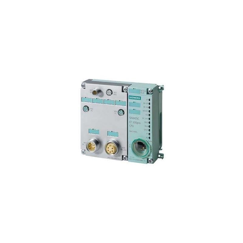 6ES7154-8AB01-0AB0 SIEMENS SIMATIC CPU ET200 PRO
