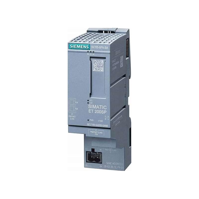 6ES7155-6AR00-0AN0 SIEMENS SIMATIC ET 200SP
