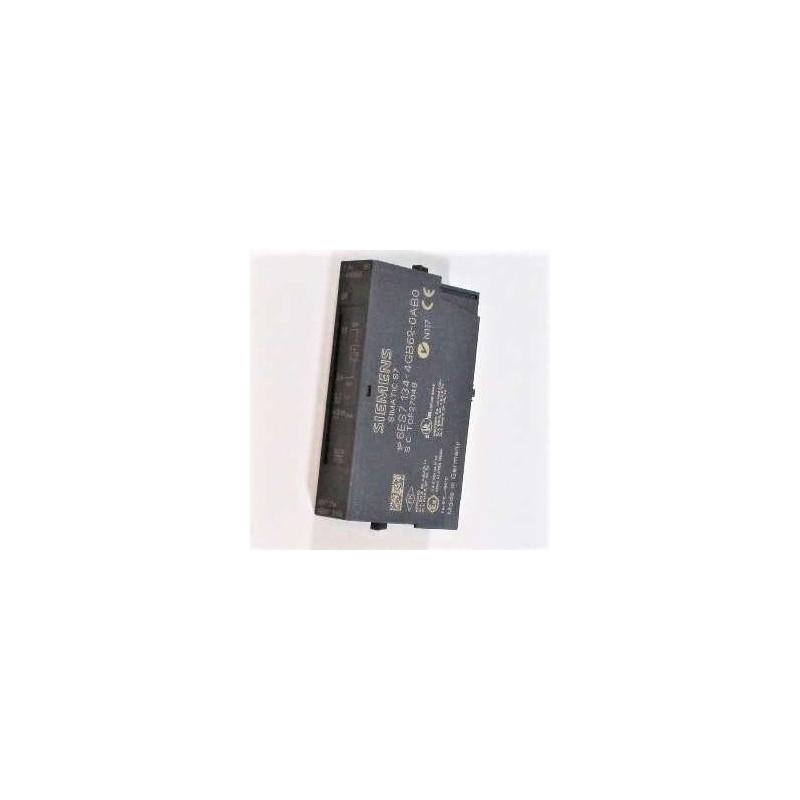 6ES7134-4GB62-0AB0 SIEMENS SIMATIC ET 200S