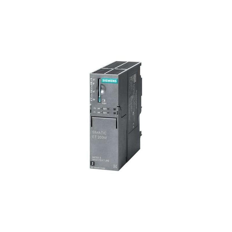 6ES7153-4BA00-0XB0 SIEMENS SIMATIC ET200M