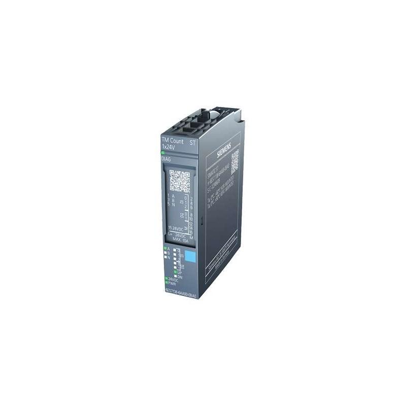 6ES7138-6AA00-0BA0 SIEMENS SIMATIC ET 200SP