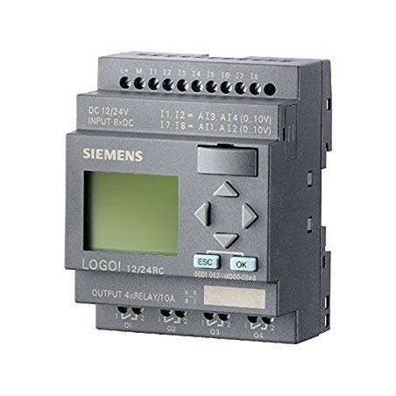 6ED1052-1MD00-0BA6 SIEMENS LOGO!