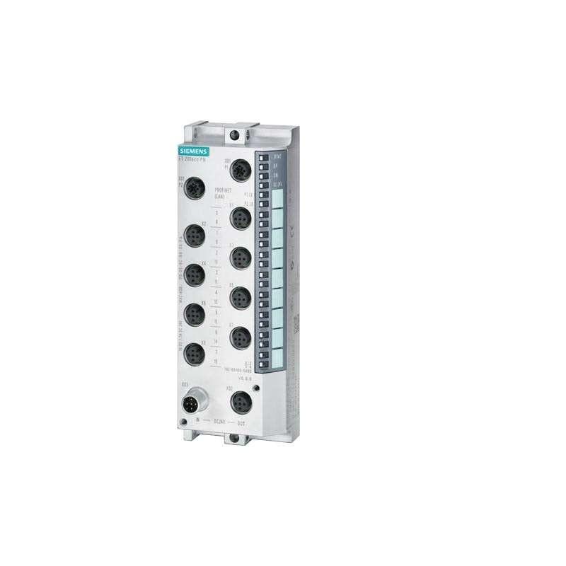 6ES7144-6KD00-0AB0 SIEMENS SIMATIC PROFINET ET 200ECO