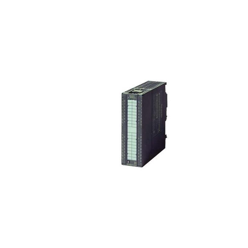 6ES7321-7TH00-0AB0 Siemens SIMATIC S7-300 PCS7 SM 321