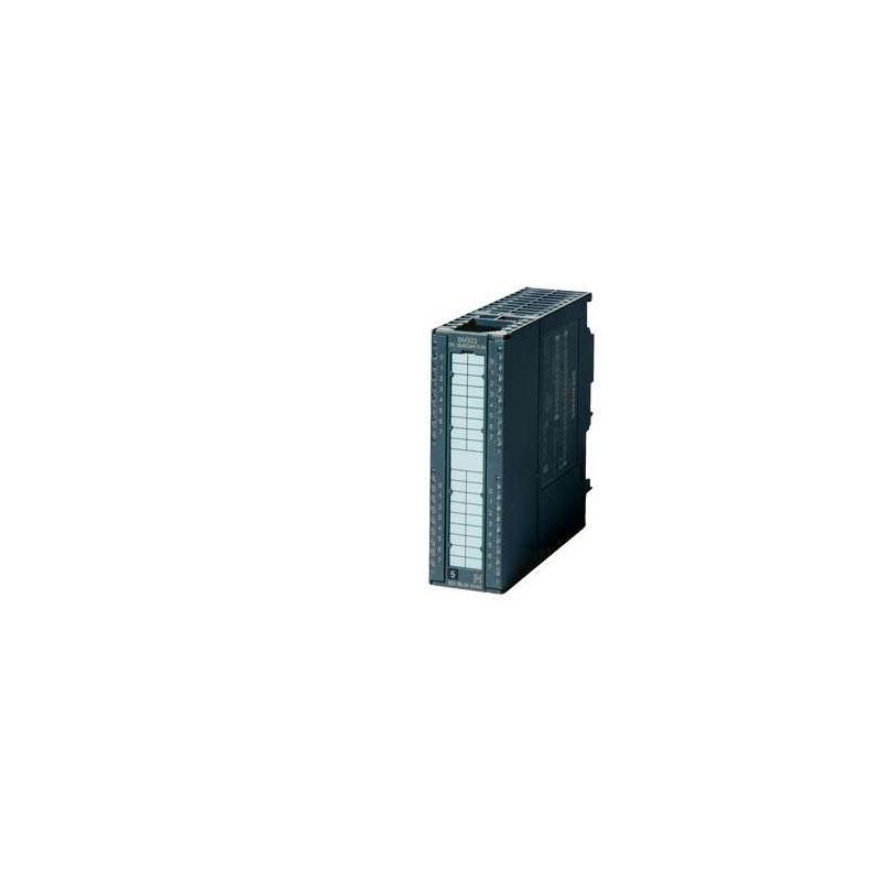 6ES7322-1FL00-0AA0 Siemens