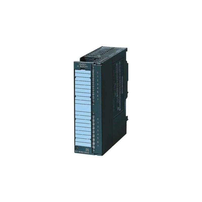 6ES7322-1CF00-0AA0 SIEMENS SIMATIC S7-300 SM 322