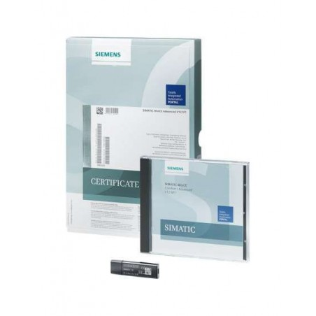 6AV2104-0KA04-0AA0 SIEMENS SIMATIC SOFTWARE WINCC