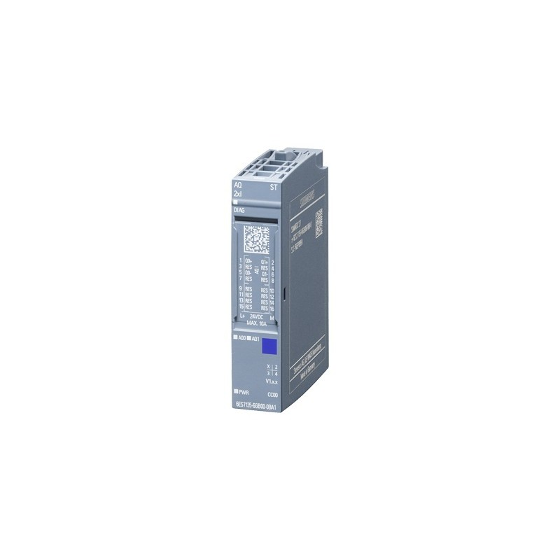 6ES7135-6GB00-0BA1 SIEMENS SIMATIC ET 200SP
