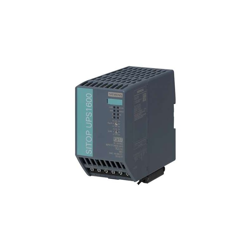 6EP3436-8MB00-2CP0 SIEMENS SITOP PSU8600