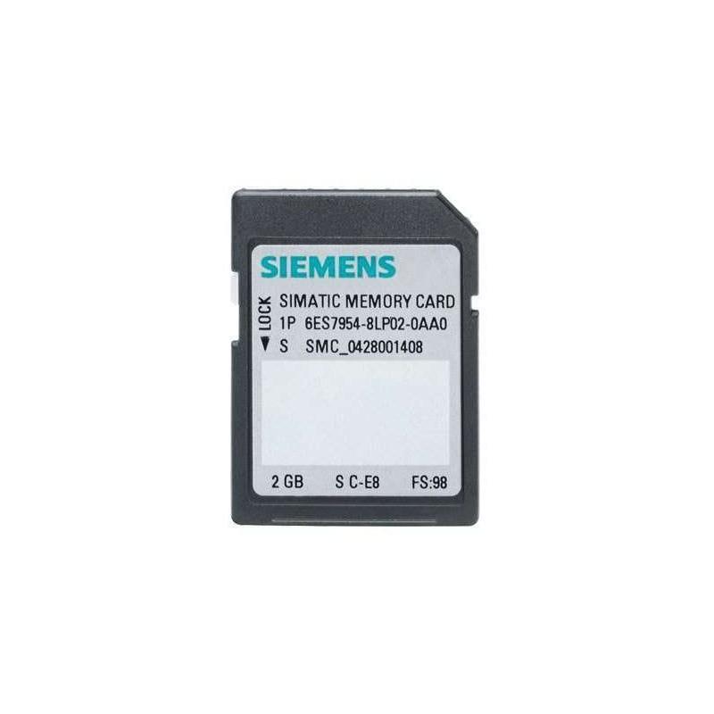 6ES7954-8LP02-0AA0 Siemens