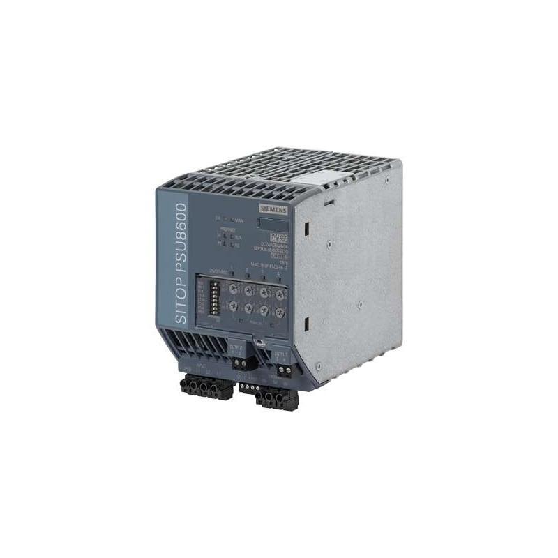 6EP3436-8MB00-2CY0 SIEMENS SITOP PSU8600