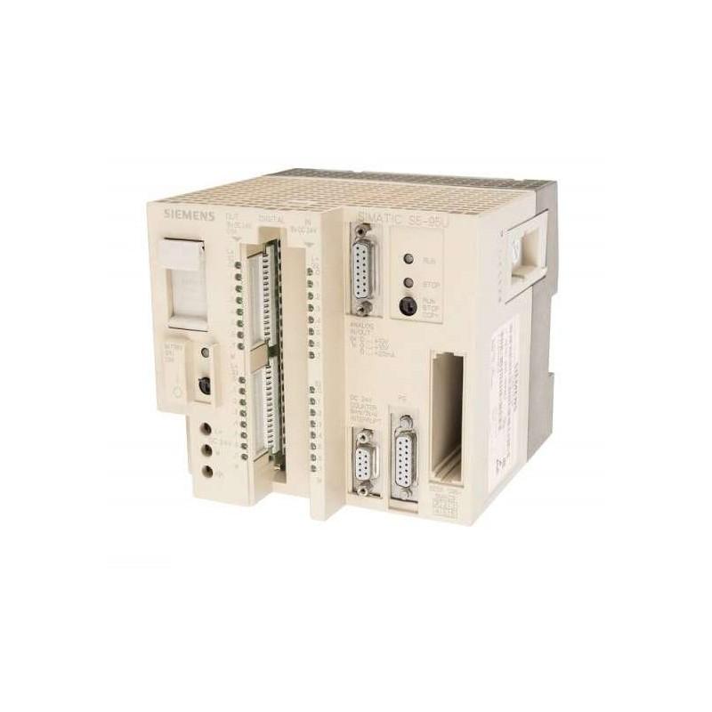 6ES5095-8MA03 SIEMENS SIMATIC S5-95U CPU