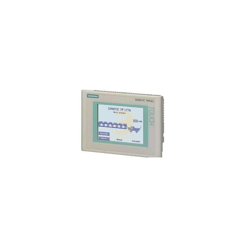 6AV6642-0BA01-1AX1 SIEMENS SIMATIC IHM TP 177B