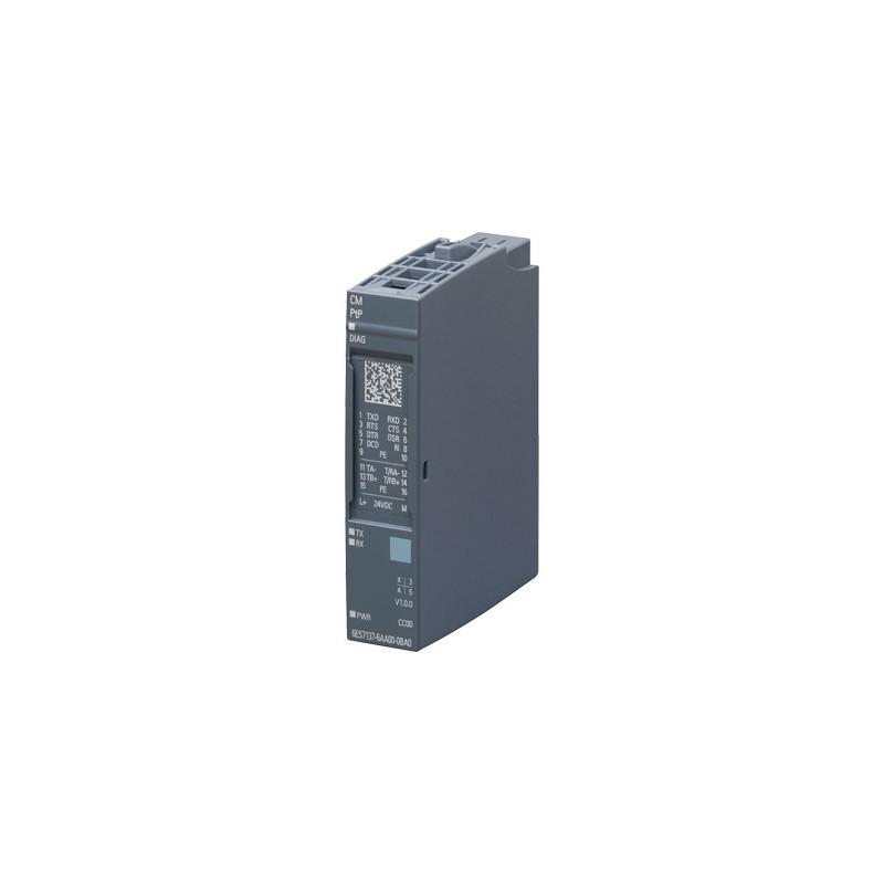 6ES7137-6AA00-0BA0 SIEMENS SIMATIC ET200SP