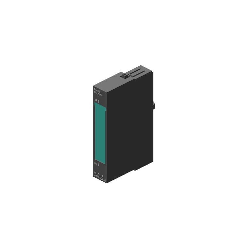 6ES7138-4CA01-1AA0 SIEMENS SIMATIC ET 200S 5 PCS