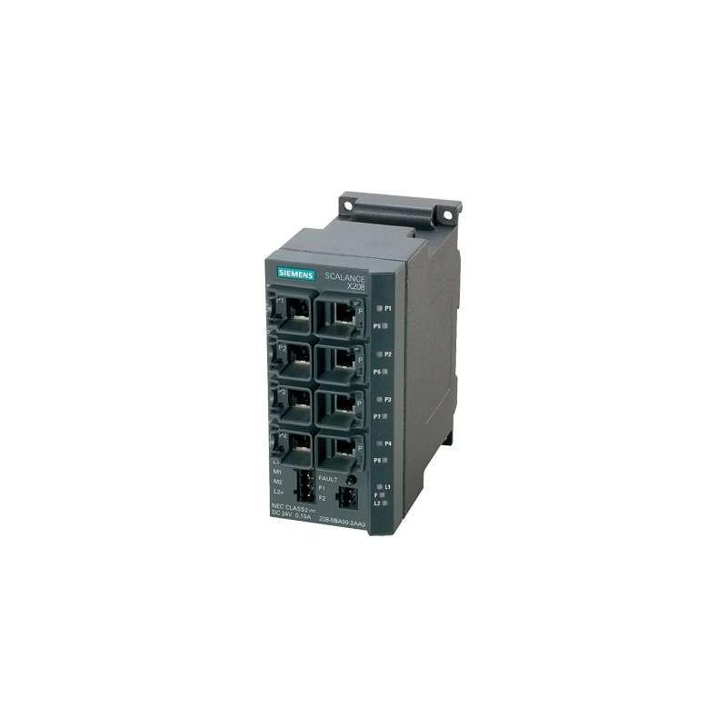 6GK5208-0BA10-2AA3 Siemens