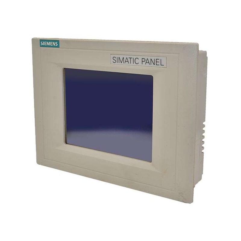6AV6545-0BB15-2AX0 SIEMENS SIMATIC HMI TP 170B