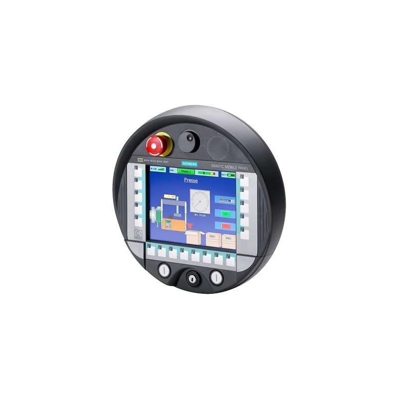 6AV6645-0GC01-0AX1 SIEMENS SIMATIC HMI MP 277F
