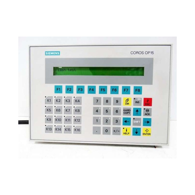 6AV3515-1EB30-1AA0 Siemens