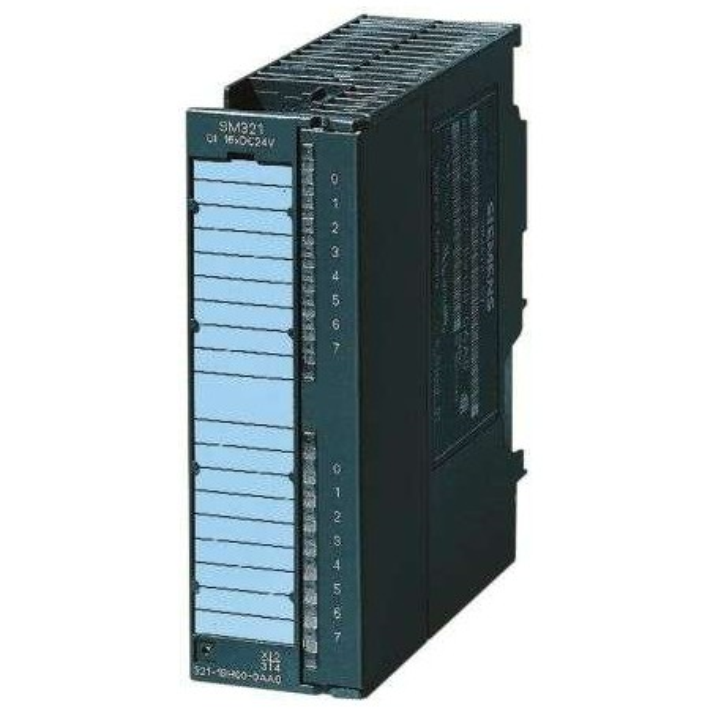 6ES7321-7BH01-0AB0 Siemens