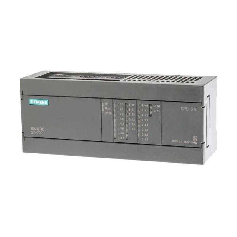 6ES7214-1AC01-0XB0 Siemens