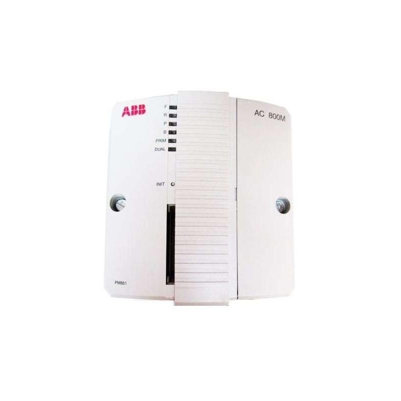 PM861 ABB processor module - 3BSE018129R1