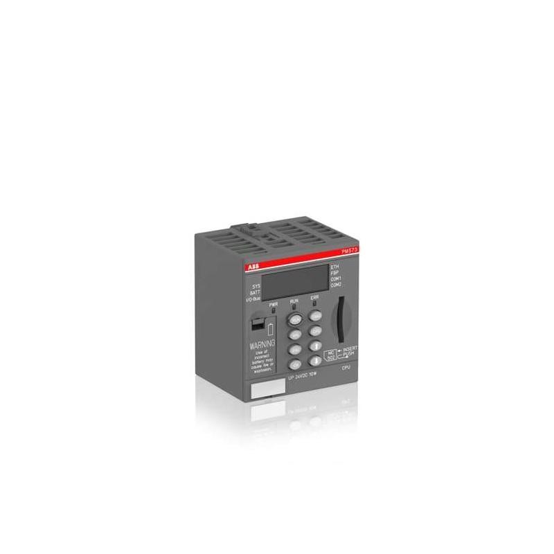PM573-ETH ABB Programmable Control Unit - 1SAP130300R0271