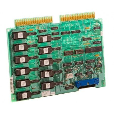 IC600LX612 GE FANUC 4K Logic-8K Register Memory Module