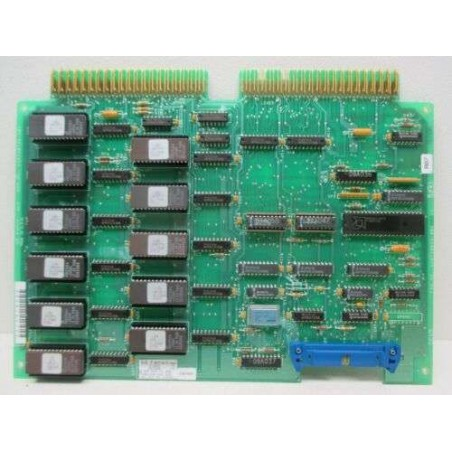 IC600CB525 GE FANUC Advanced Logic Control Module