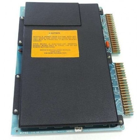 IC600CB507 GE FANUC 8K Register Memory Module