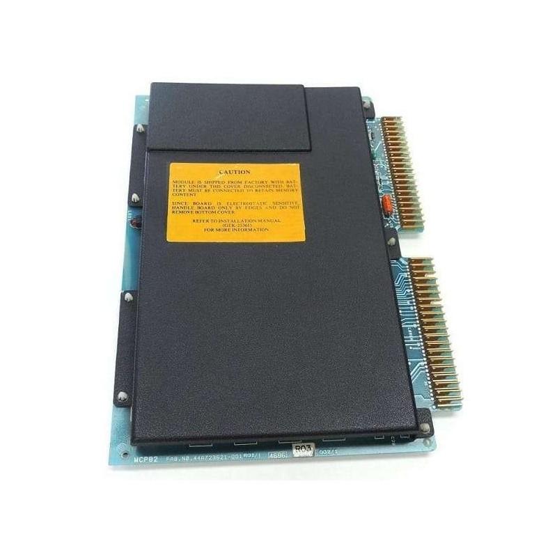IC600CB504 GE FANUC Internal Memory Control Mdl